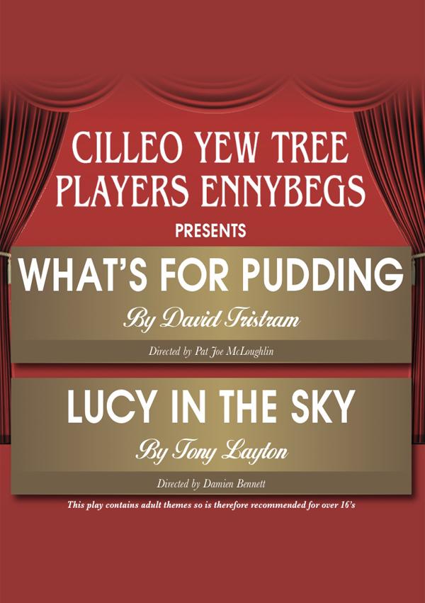 Cilleo Yew Three Players   Corn Mill Theatre & Arts Centre