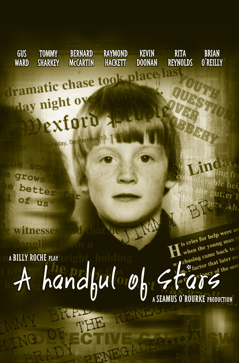 A Handful of Stars | Corn Mill Theatre Group
