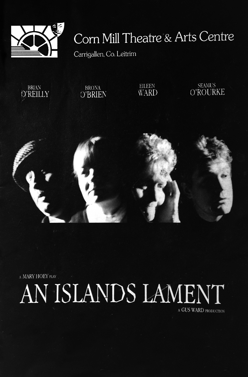 An Island's Lament | Corn Mill Theatre Group