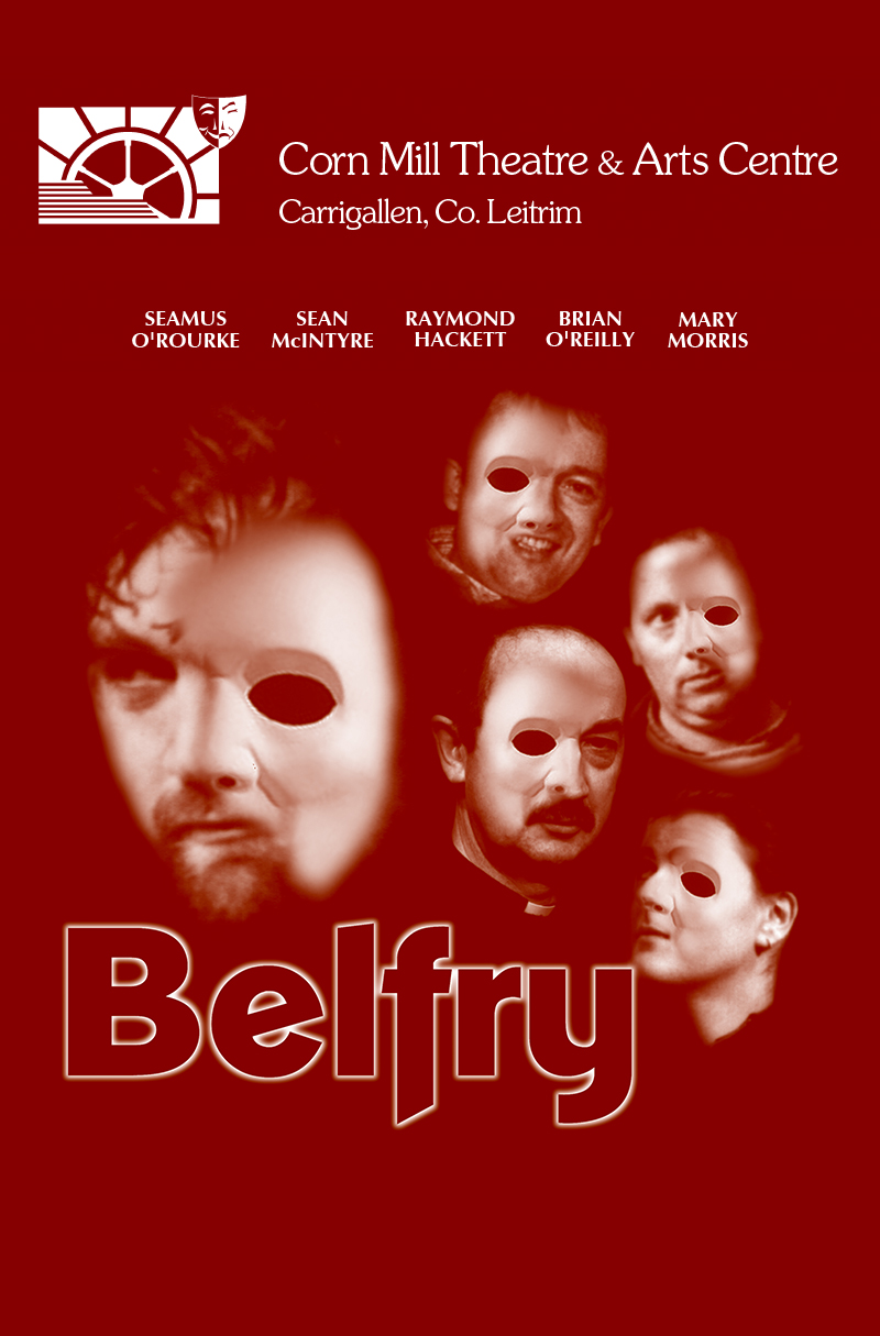 Belfry | Corn Mill Theatre Group