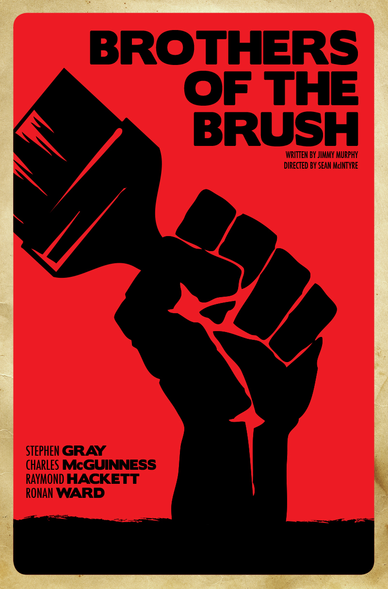Brothers of the Brush | Corn Mill Theatre Group