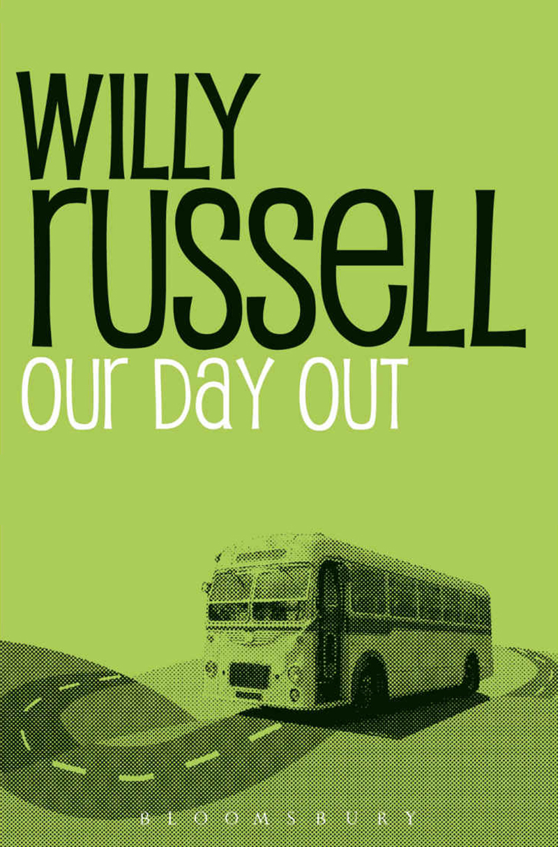 Our Day Out | Corn Mill Theatre Group