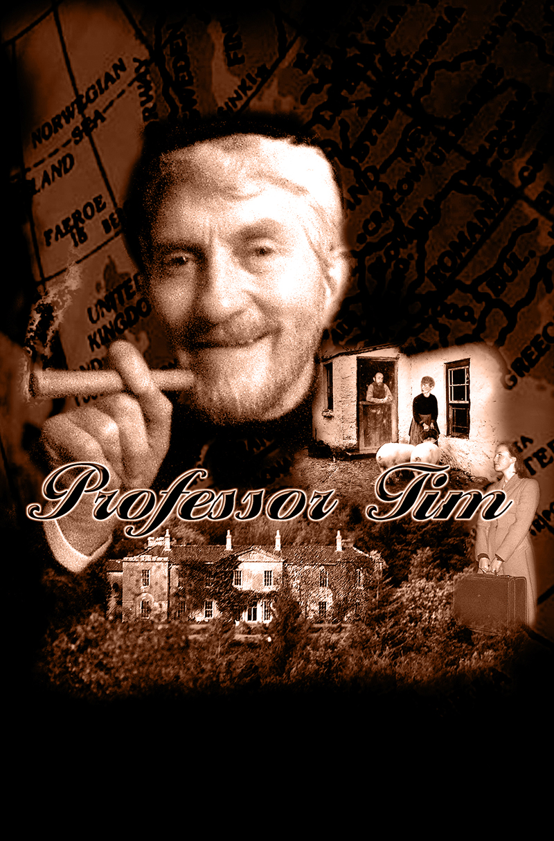 Professor Tim | Corn Mill Theatre Group