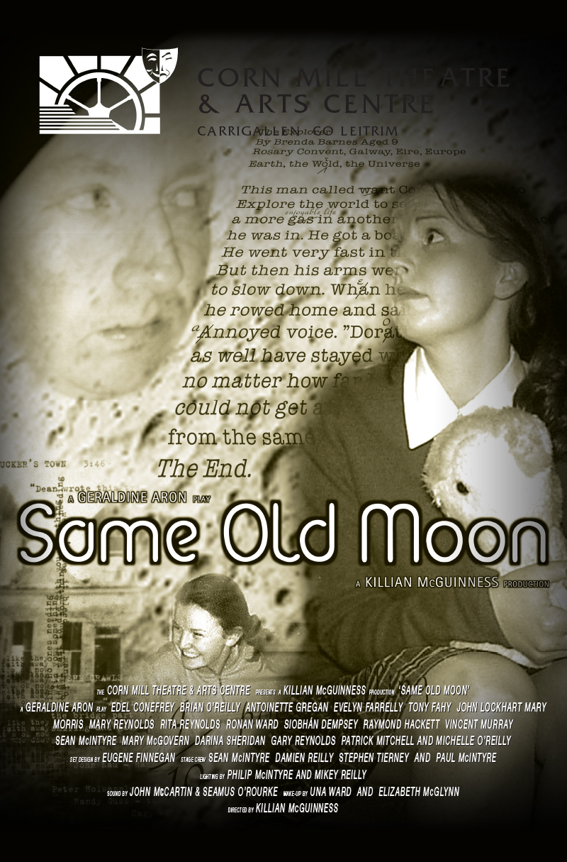 Same Old Moon | Corn Mill Theatre Group