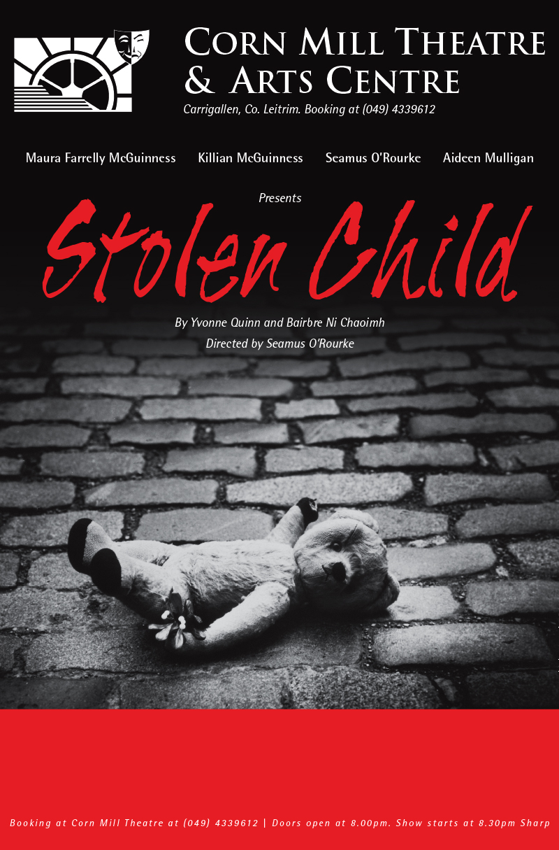 Stolen Child | Corn Mill Theatre Group