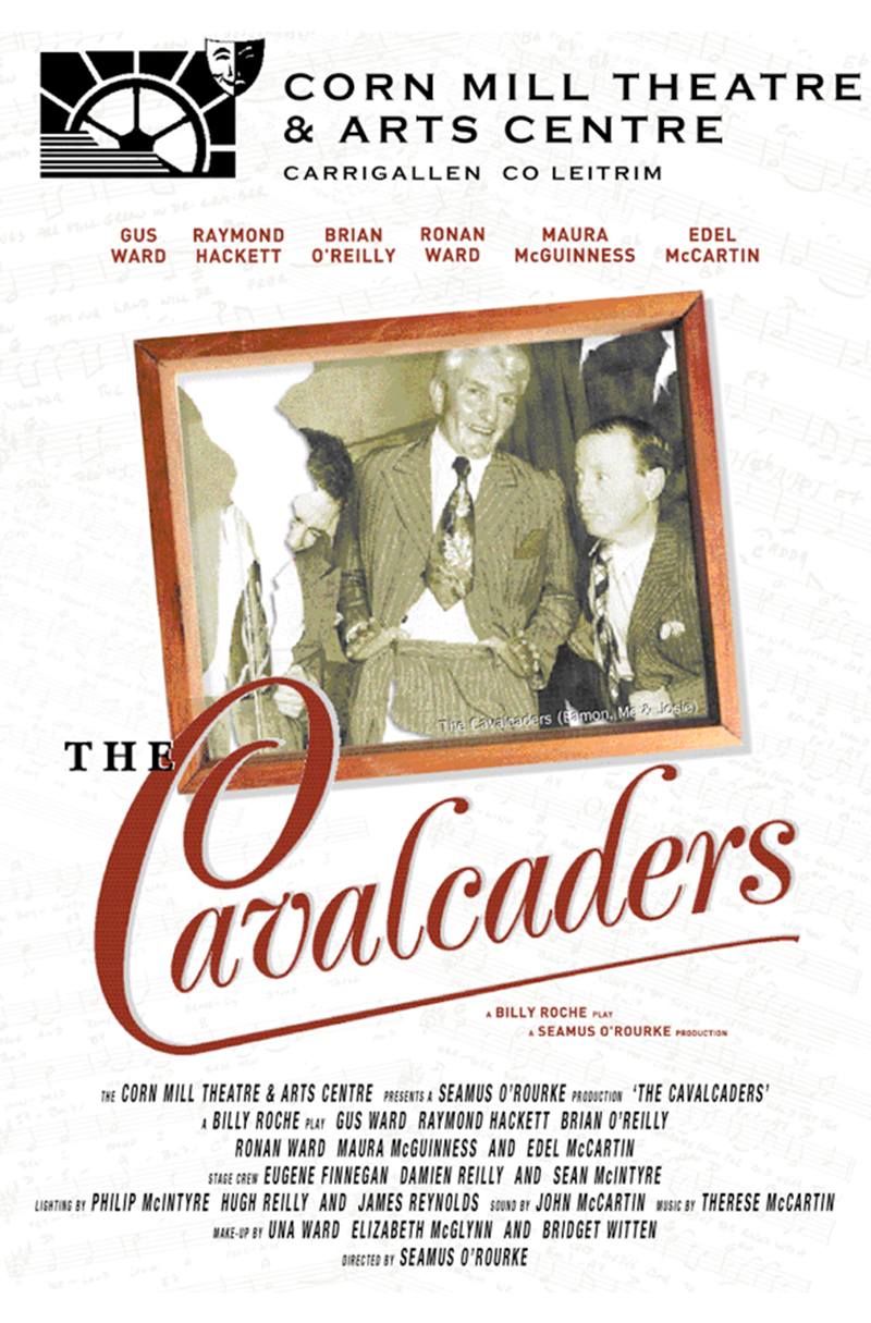 The Cavalcaders | Corn Mill Theatre Group