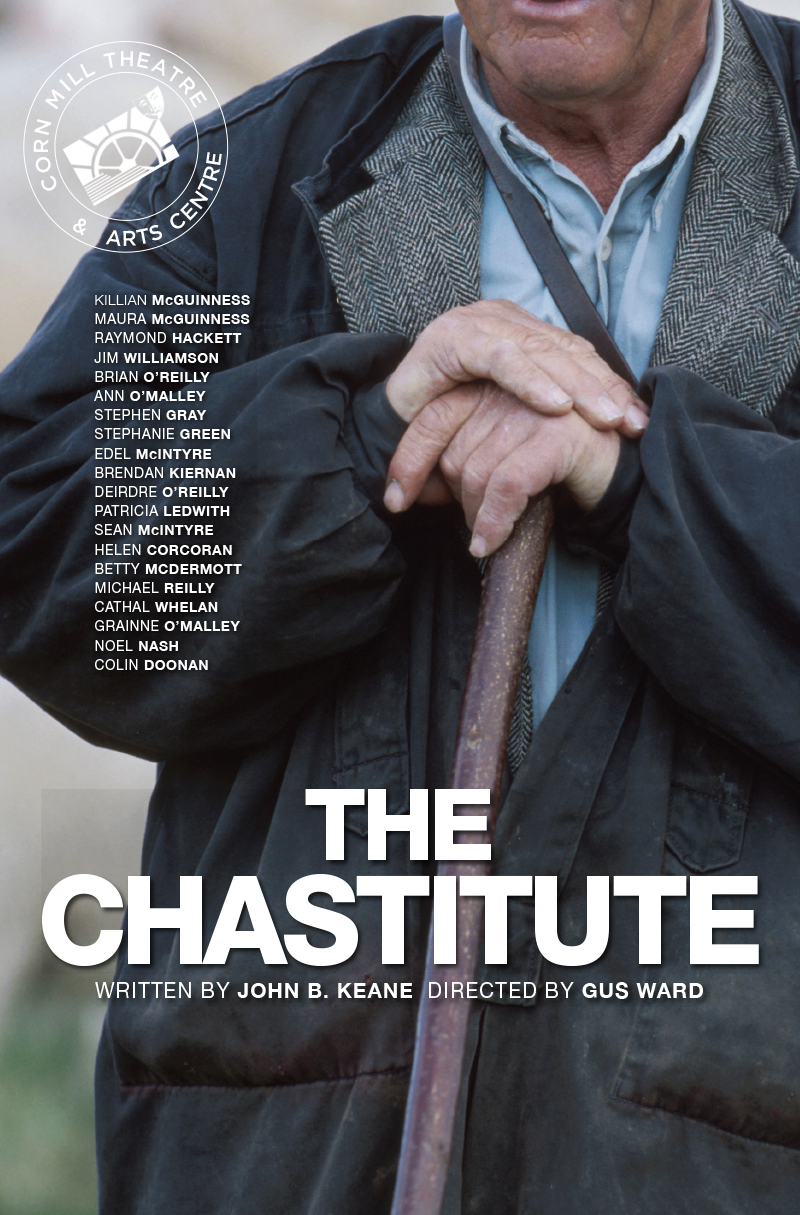 The Chastitute | Corn Mill Theatre Group