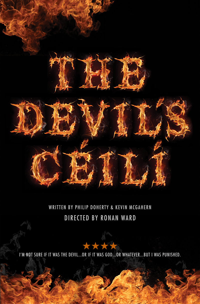 The Devils Ceili | Corn Mill Theatre Group