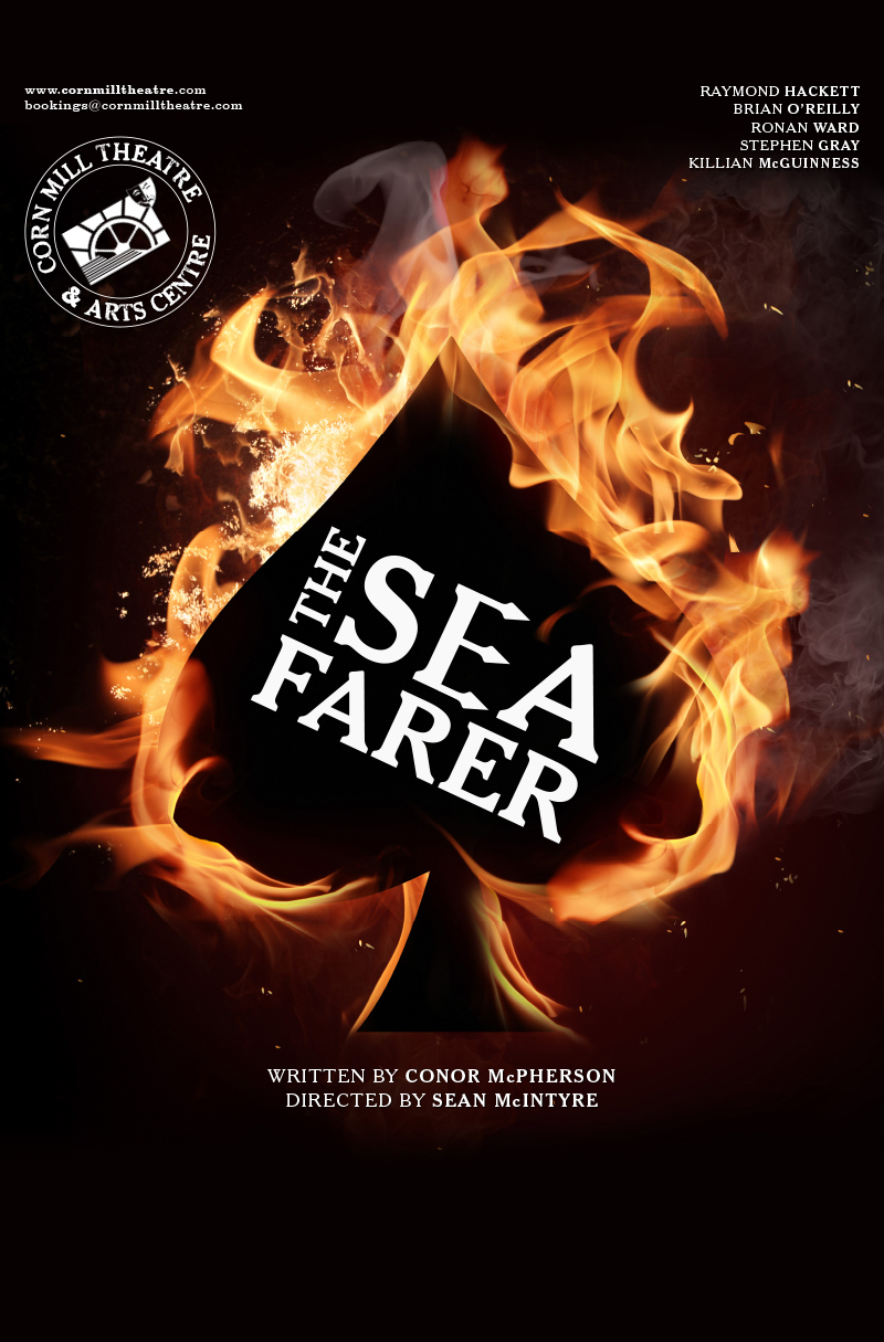 The Seafarer | Corn Mill Theatre Group