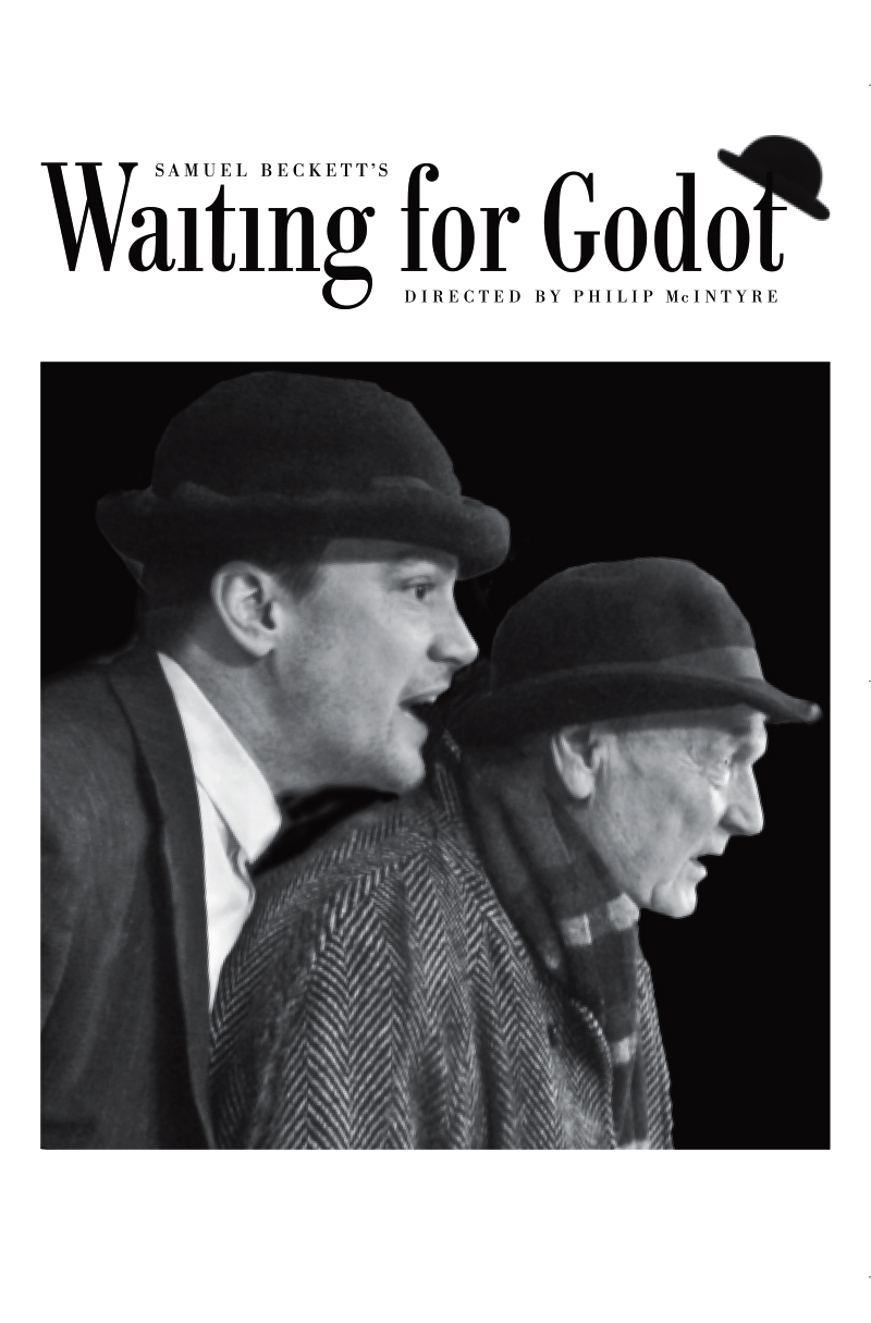 Waiting for Godot | Corn Mill Theatre Group