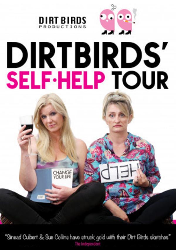 Dirt Birds
