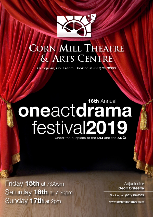 One Act Festival 2019