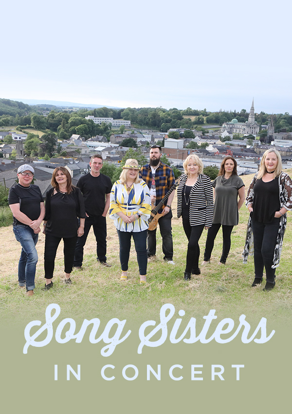 Song Sisters and Band | Corn Mill Theatre
