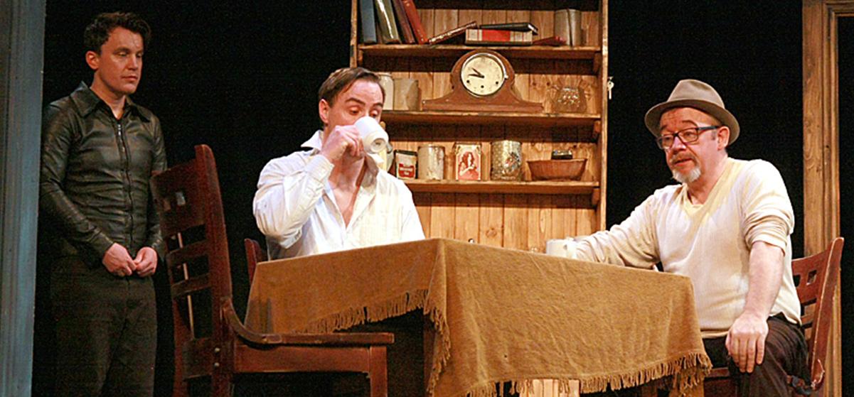 Philadelphia, Here I Come! | Corn Mill Theatre Group